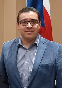 Javier León Cabrera