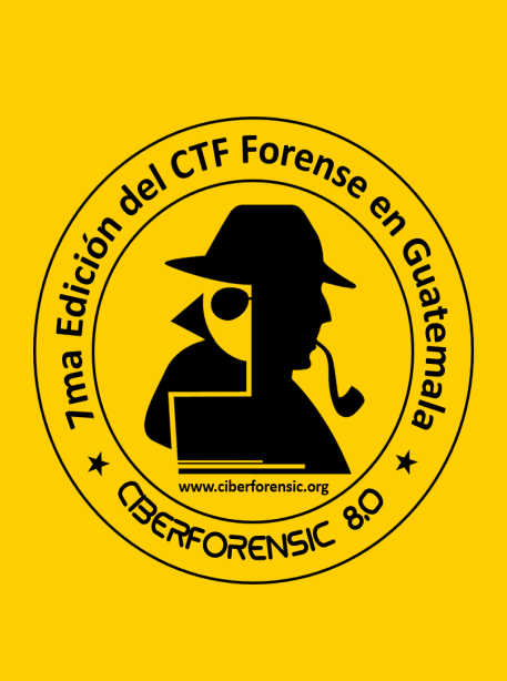Reto Forense CTF v.8.0